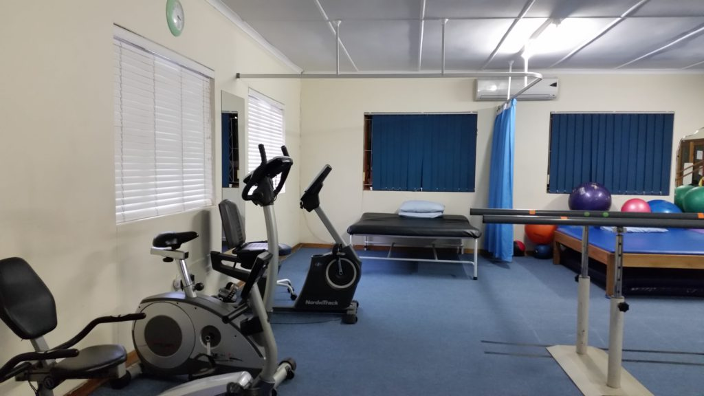 headway physiotherapy equipment