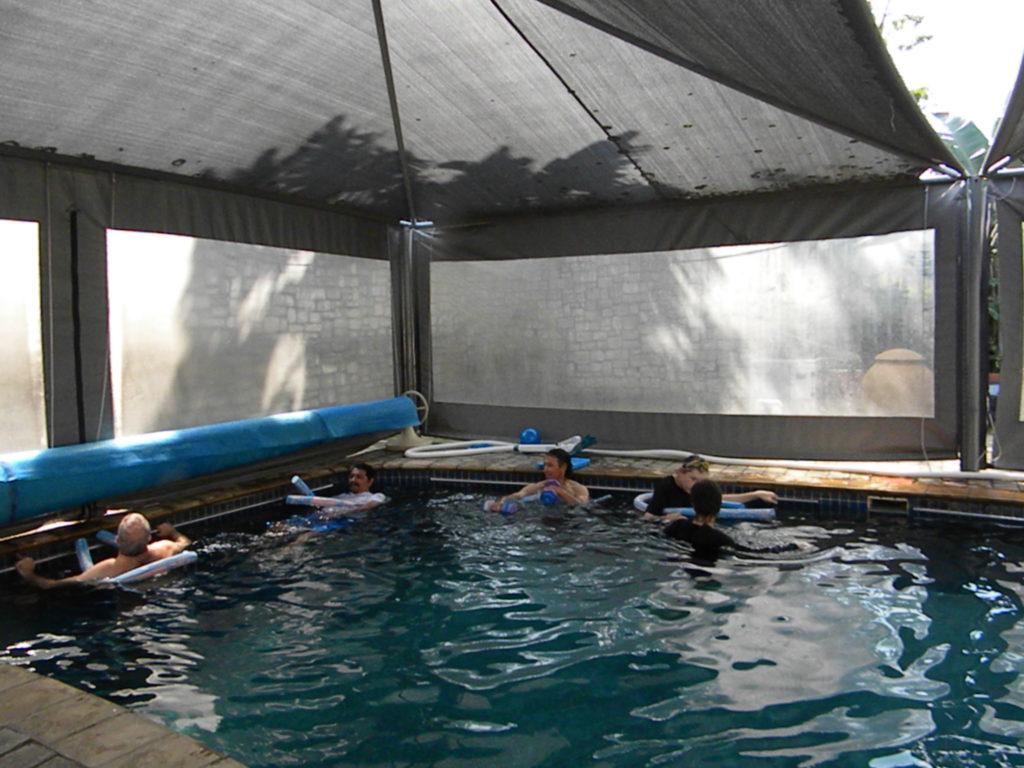 Headway Natal Pool